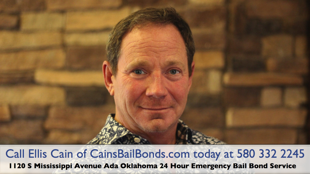 Pontotoc County Oklahoma Bail Bonds